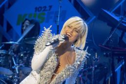 Bebe Rexha Concert Photo