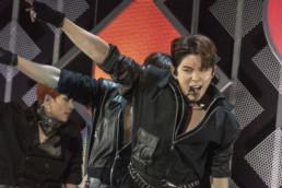 Monsta X Concert Photo