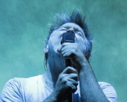 LCD Soundsystem Concert Photo