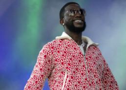 Gucci Mane Concert Photo