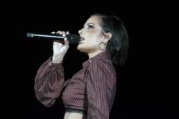 Halsey Concert Photo