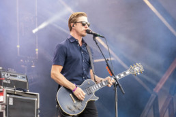 Interpol Concert Photo