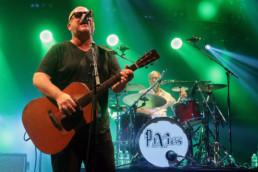 The Pixies Concert Photo