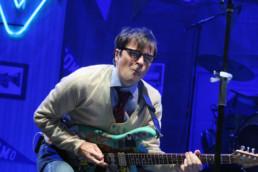 Weezer Concert Photo