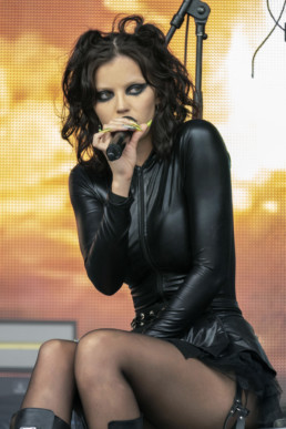 laye concert photo